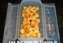 Cocina - Recetas