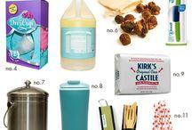 Zero Waste Kitchen & Home
