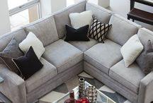 Living room / by Darlene Kittredge