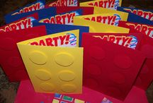 Birthday party ideas / Birthday idea