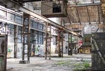 Derelict Photos