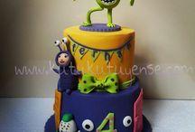 My Cakes / http://www.kutukutuyense.com http://www.facebook.com/kutukutuyense http://www.instagram.com/kutukutuyense