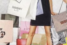 What a girl wants...To shop shop shop!!!
