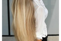 Hair and beauty inspiration