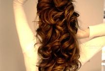 hair. / by laurretta