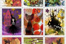 ZK-Art Journal Pockets [AJP]