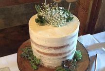 Cake stand madeira