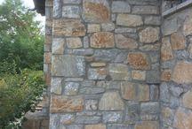 Natiurall stone