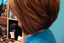 bobbed hair cuts