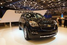 Chevrolet Équinox / Where would you go! / by Action Chevrolet Buick GMC