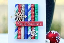 Christmas Cards - DIY and Ideas / by Sheila Nawrot