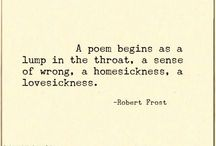Words heal