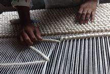 MUM's Seapebbles rugs