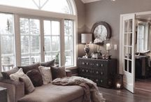 Interior Design / by Lauren Walt