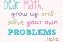 Maths quotes
