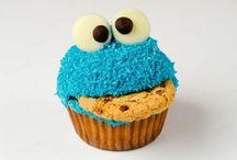 Cupcakes / by Faith Hopwood