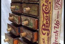 Cigar Boxes Ideas