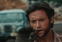 [Wolverine] i'm the best there at what i do but what i do best isn't very nice