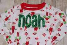 Christmas Items / Great Christmas items for gifts or just something fun for your family.