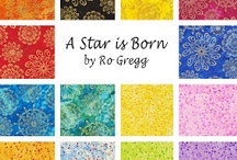 A Star is Born / by Fabri-Quilt, Inc.