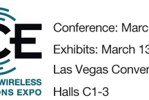 Trade Shows / We attend and exhibit at regional and national level industry trade shows