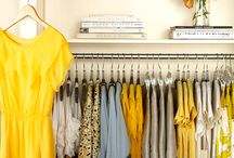 Closet n Small Boutique Ideas <3