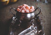 Karkki / Candy / Karamellit, makeiset, karkit - candy