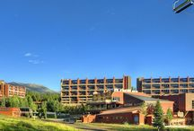 Meetings and Events / Meeting tips and event ideas that meet our mountain location.