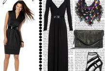 Fashion Ideas / Fashion, hijab, mix n match, colours