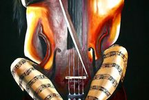 Music, Cello & Love