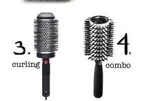 Makeup/hair tips / by Lisa Antico-Digiacomo