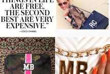 Mia Bag / Great fashion Bags from Italian Bag, Mia Bag.