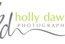 Holly Dawn Photography / by Holly Thompson