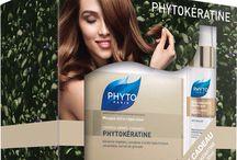 Προϊόντα για μαλλιά