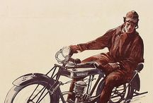 Motorcycles / Motorcycles / by Steven Parkhurst