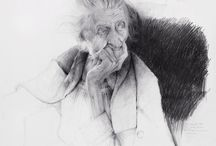 drawing / by Alison Moore