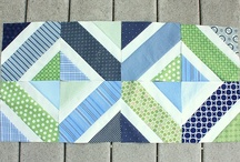 Quilts Tube Sewn
