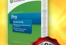 QuickBooks / All about accounting and QuickBooks UK