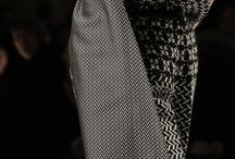 Fabric detailing
