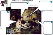 Twitter perspectives