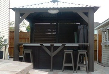 Réalisations Piscines - Spas - Gazebos | Pool - Spas- Gazebos Realisations