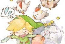 The Legend of Zelda / Goal = 100 Pics