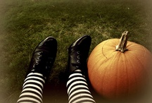 Halloween  ♥ / Everything I consider Halloween, or will inspire me for the next Halloween party. / by Christopher Jones
