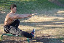 Sport és mozgás / Minden olyan bejegyzésem és egyéb számomra hasznos dolog/pin ami a mozgáshoz kapcsolódik