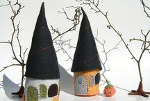 Waldorf Halloween - Esprit d'Halloween