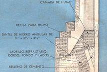 Chimeneas