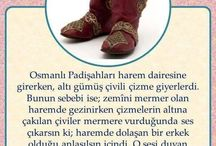 osmanlı da yaşam
