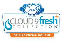 Cloud 9 Fresh Plus Collection / New collection of Cloud 9 Enema and Douche Products