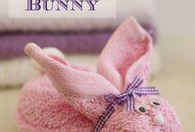 Easter/Spring / by Lorraine Vallis