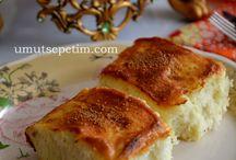 yemek pasta börek tarifleri